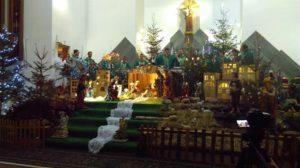 spotkanie diecezjalne SDM Panama